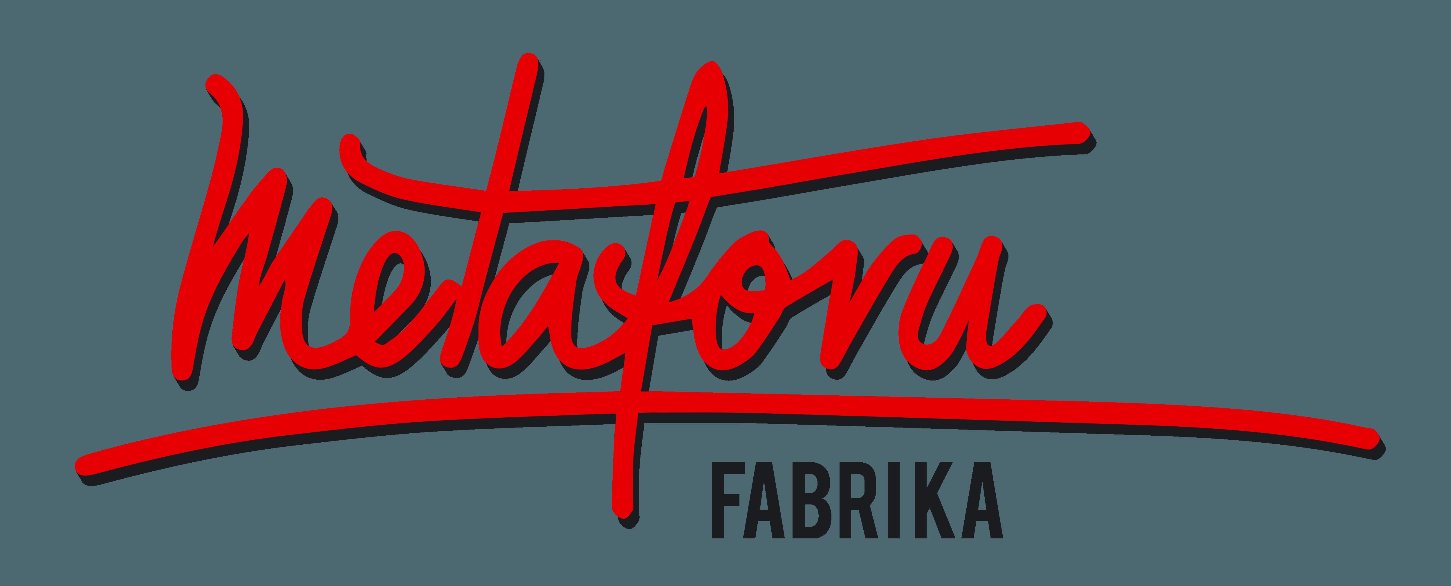metaforu-fabrika-logo-standarta