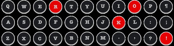 klaviatūras-bilde